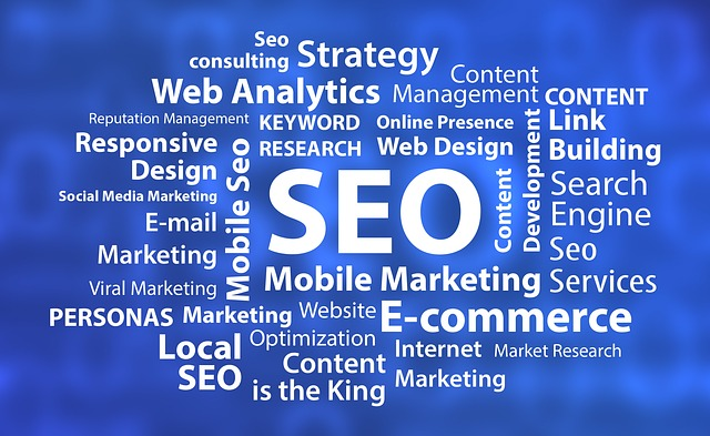 5 Types of Internet Marketing That Every Entrepreneur Needs