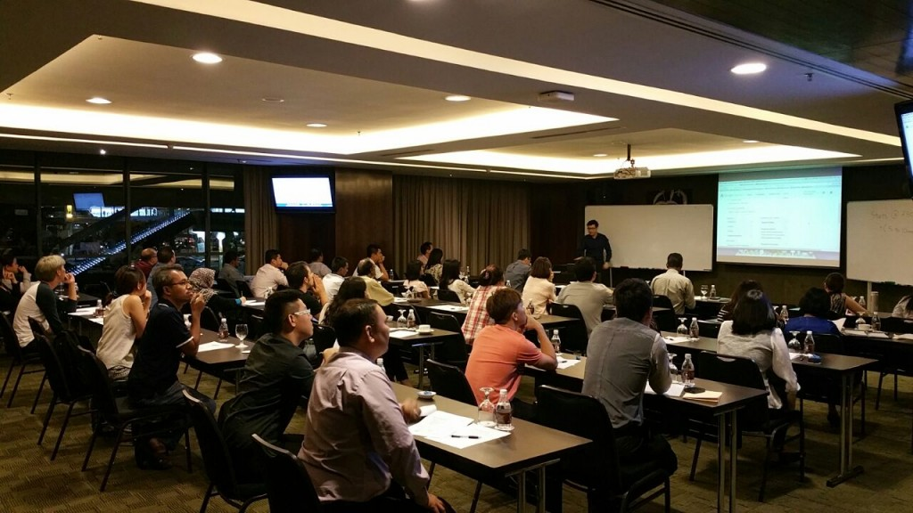 Full-House-SEO-Seminar