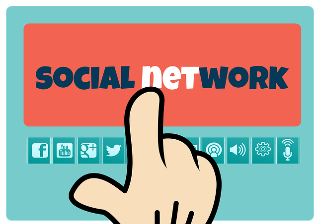 How can social media help in your business