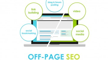 What is off-page SEO and how does it work?