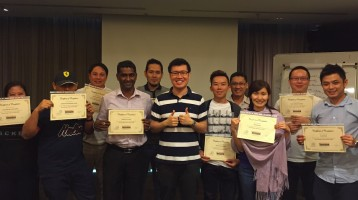 June SEO Certification Course in Malaysia