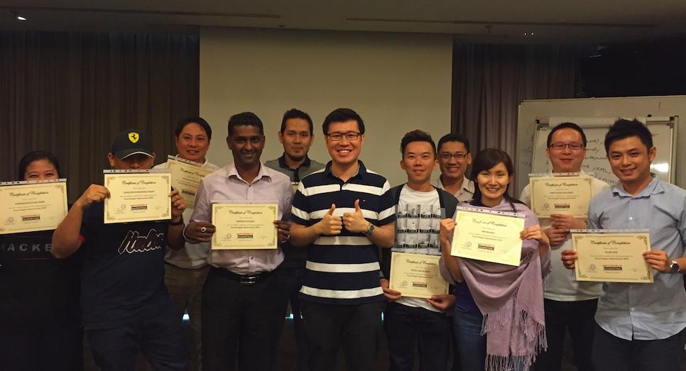 June SEO course Malaysia