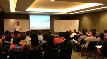 Full House Internet Marketing Seminar