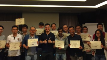 Our August SEO Certification Course in KL Malaysia