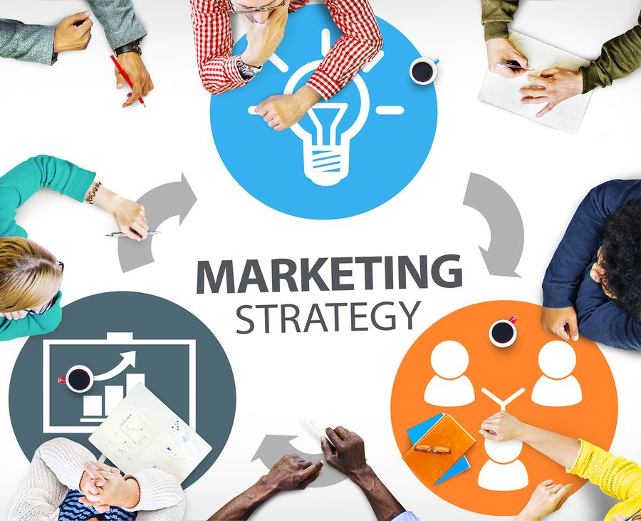 4 Tips To Create The Best Digital Marketing Strategy