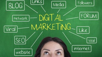 Can digital marketing strategy work without SEO?
