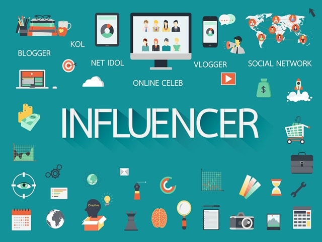4 tips to find a good social media influencer