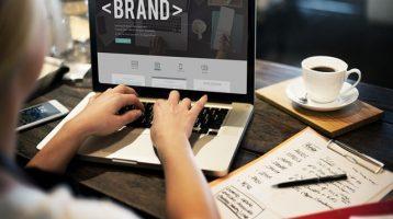 8 ways to build a brand via web design