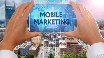 Mobile marketing: Its trends and growth over the years