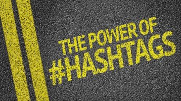 How essential is hashtag in social media marketing?