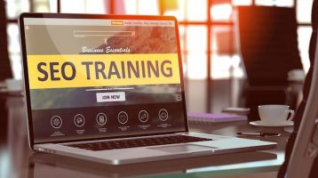 Why do you need to undergo SEO training?
