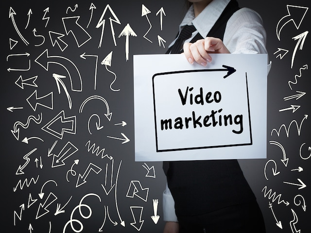 5 ways to increase video marketing campaign efficiency