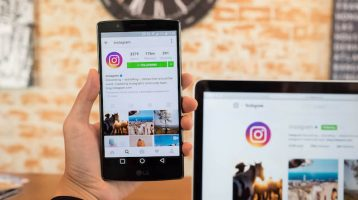 4 Eye Opening Reasons to Market Your Business on Instagram