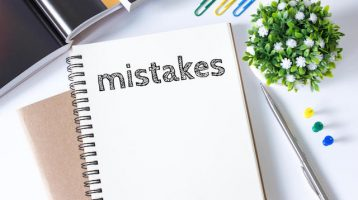 Five Google AdWords Mistakes to Avoid In 2017