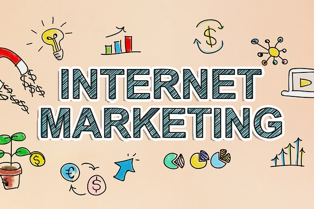Internet Marketing, Internet Marketing Malaysia